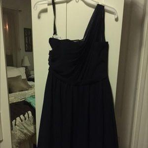Alfred Angelo Bridesmaid/Formal Dress